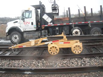 Rail Road Specialists